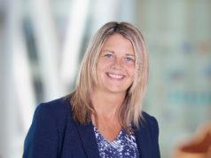 Helle Lund Gregersen, HR-chef i Middelfart Sparekasse