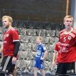 Fredericia Håndboldklub - TM Tønder Træningskamp i thansen ARENA. 22. august 2018. Foto: Andreas Dyhrberg Andreassen, Fredericia AVISEN.