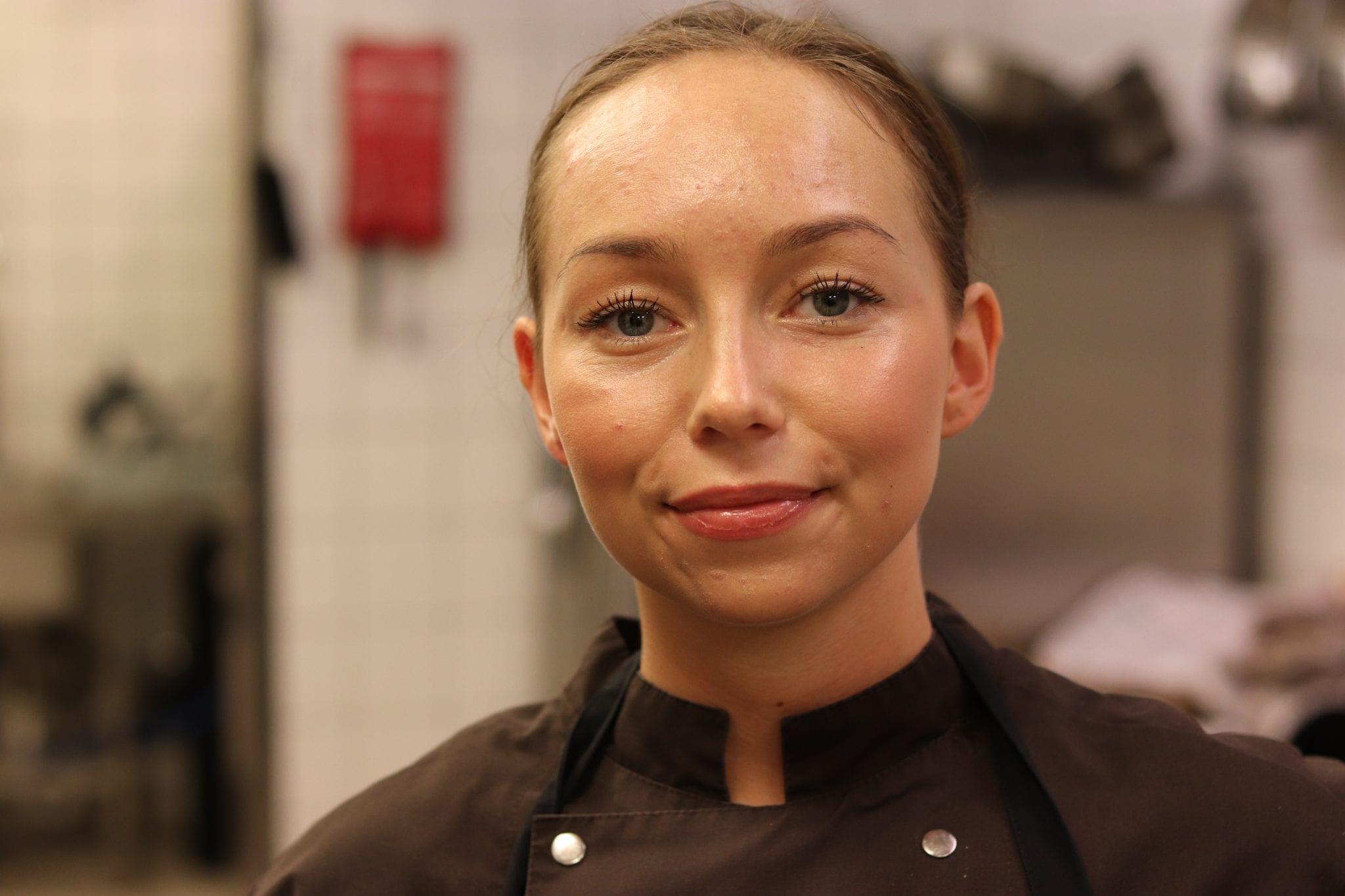 Sandra Kuus Petersen
