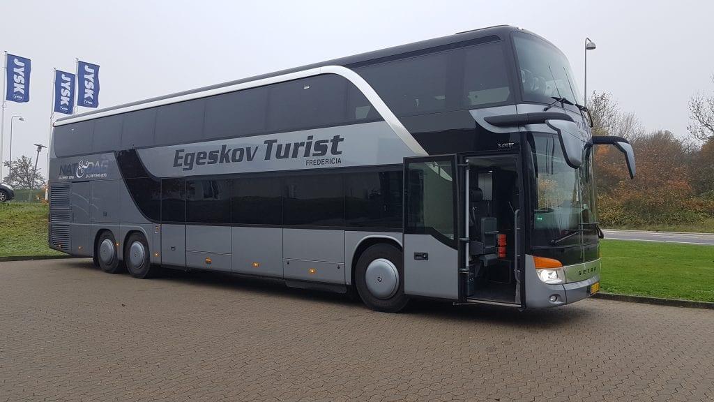 Egeskov Turistfart