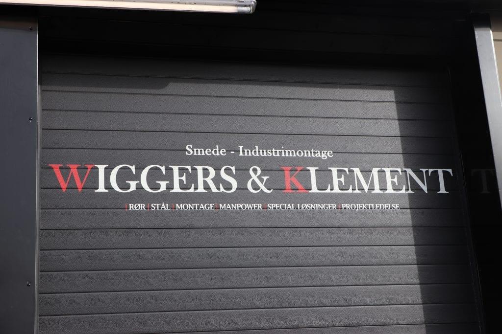 Wiggers & Klement