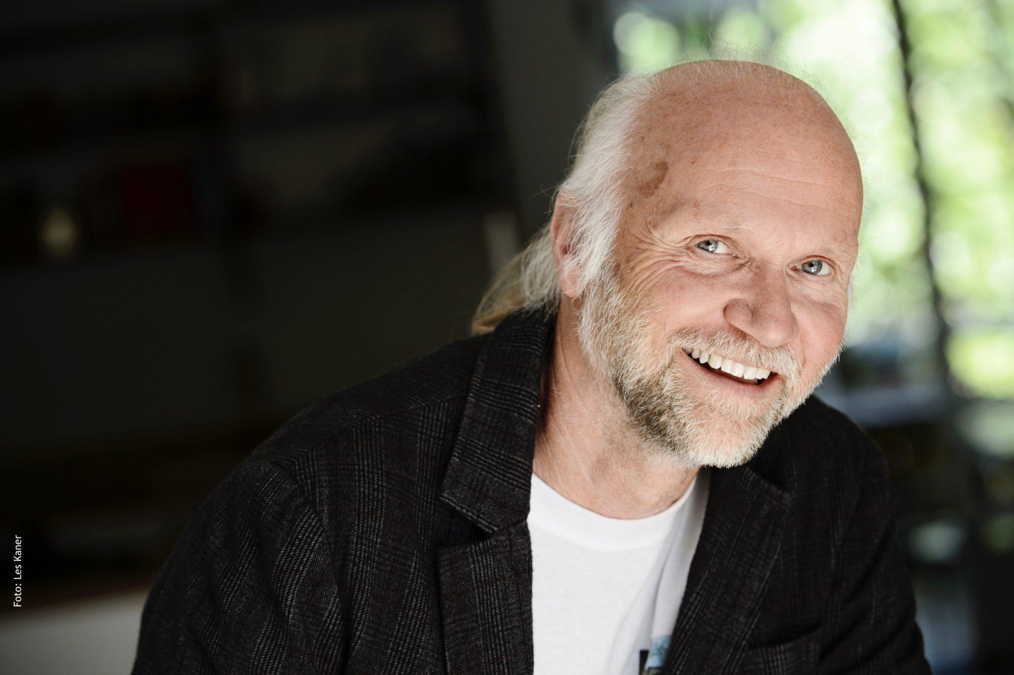 Dansk international kendt kunstner udstiller i Fredericia